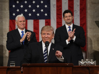 In Review: The President's First Year