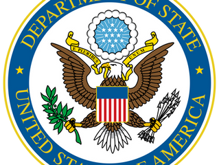 U.S. Department of State (Fall 2019)