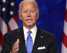 We Can't Ignore Biden's Blatant Racism