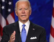 We Can't Ignore Biden's Blatant Racism