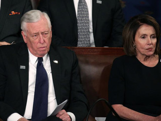 Shame on Democrats for Not Standing for Israel