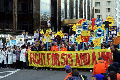Why a $15 Federal Wage Would Be a Terrible Policy
