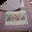 Thumbnail: Ensemble doudou pour lit de bébé Princesse