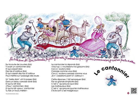 Le cantonnier