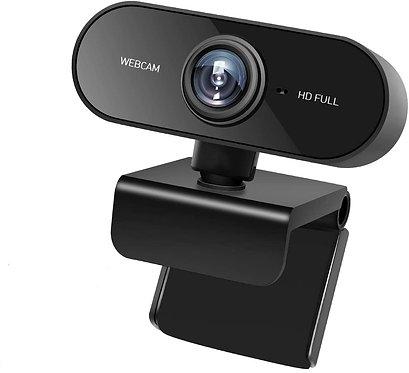 A9 フルHD1080p ウェブカメラ ノイズキャンセリング機能付きマイク内蔵