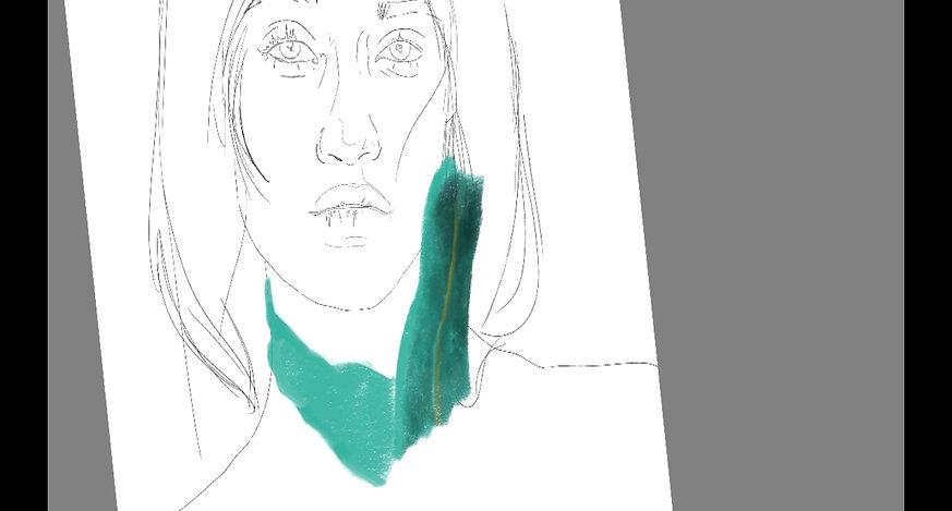 Proceso de ilustración para LENOVO