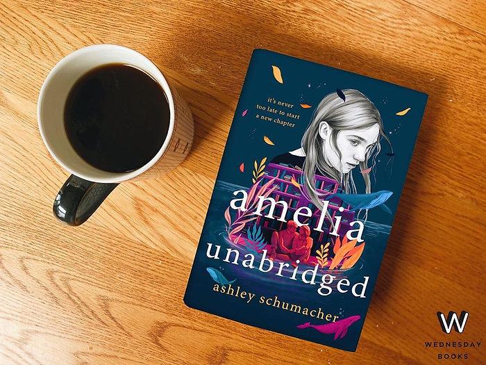 Amelia Unabridged.jpg
