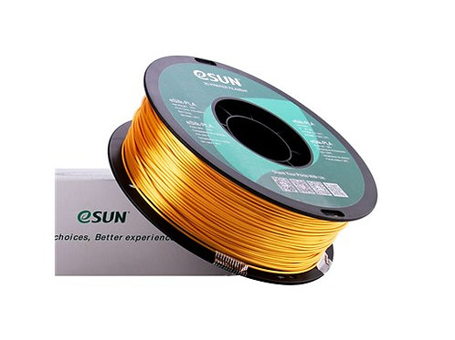 e-silk esun gold or 1kg