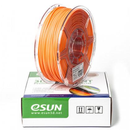 PLA+ orange 1 Kg - eSun