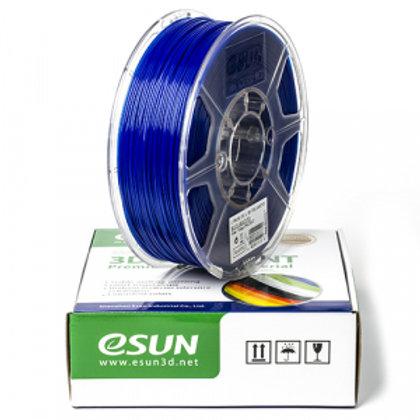 PLA+ bleu 1 Kg - eSun