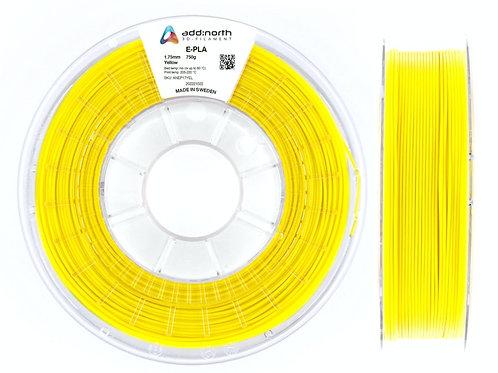 E-PLA jaune  - Add North 3D