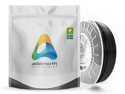 E-PLA noir - Add North 3D