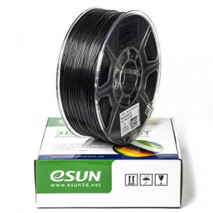PLA+ noir 1 Kg - eSun