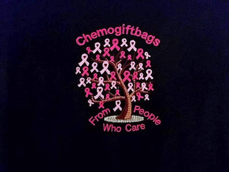 Introducing Chemogiftbags