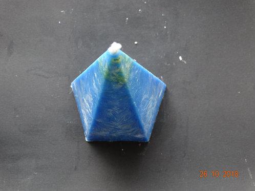 ICE FLOWER CENTRUM CANDLE
