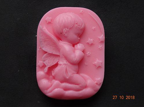 PRAYER ANGEL SOAP