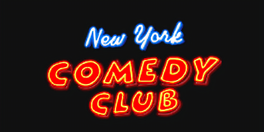 New York Comedy Club - Gramercy
