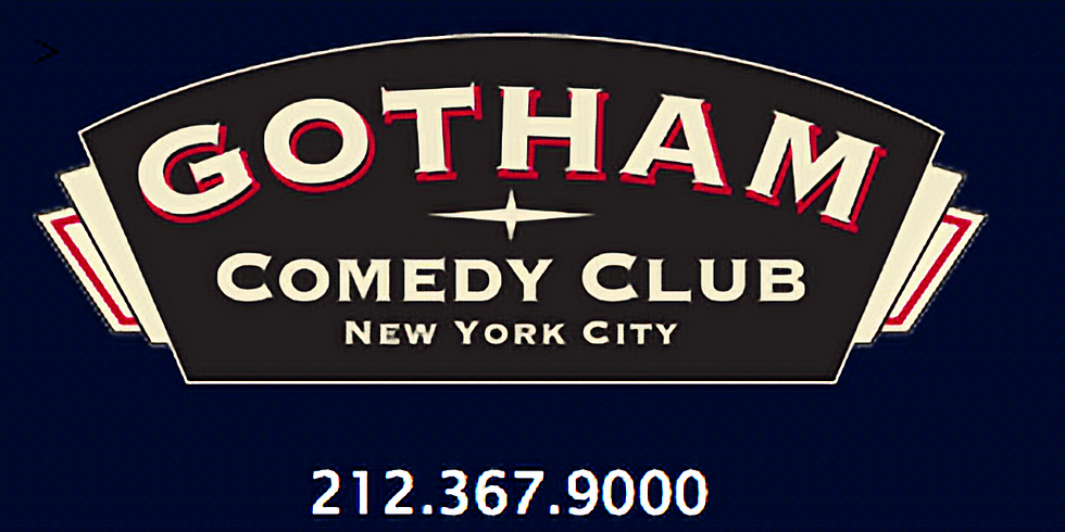 Gotham Comedy Club - New Talent