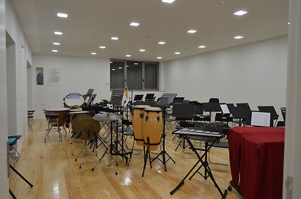 Crestuma, JoanaOliveira, Banda, Filarmonica