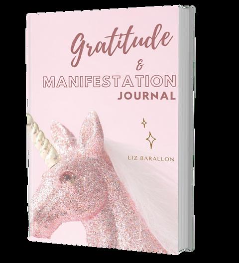Gratitude & Manifestation Journal
