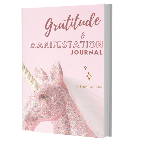 Gratitude & Manifestation Journal