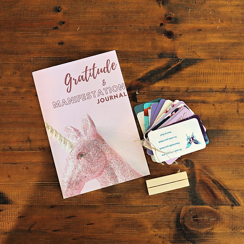 The Gratitude Quote Gift Pack