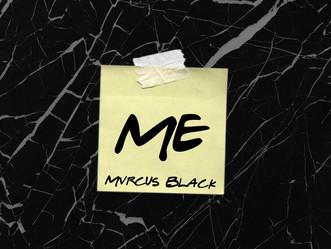 NEW Marcus Black - The Vent / Me