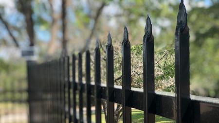 Gates/Ornamental