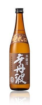 ozeki-karatamba-tarekuchi-honjozo-sake-j