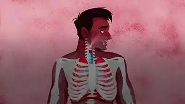 ¿Qué le hace el virus de la Covid 19 a tu cuerpo?