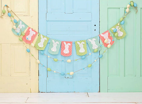 A Pastel Easter - Easter Photos