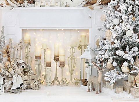 An Elegant Christmas