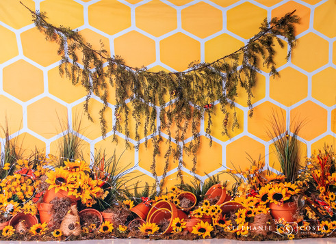 Sunflowers & Honey SM.jpg