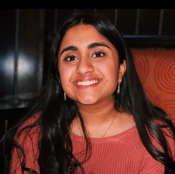 Shria Mathur