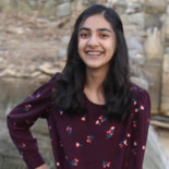 Alisha Shahab