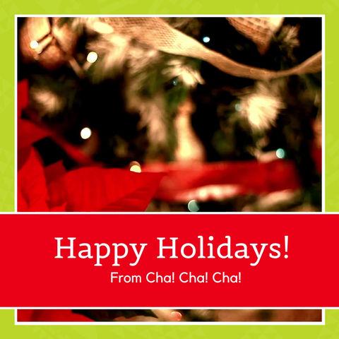 Ho Ho Holiday Deal!