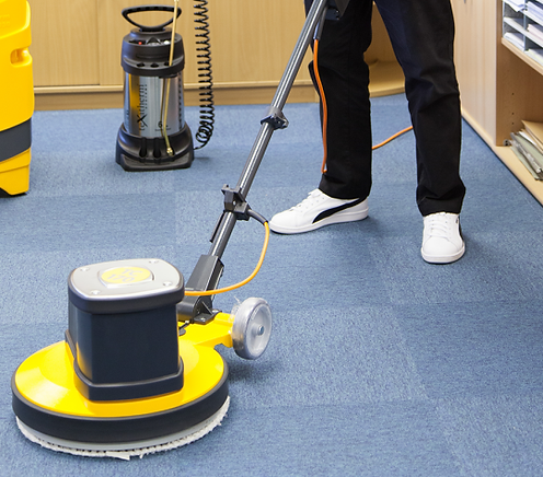 Carpet cleaning Ellenbrook