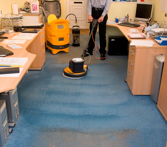 Carpet Cleaning Midand