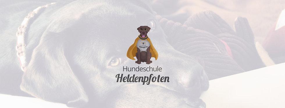 Hundeschule Fulda Heldenpfoten