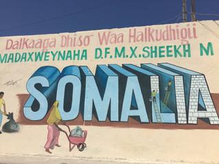 How Can Federalism Work in Somalia?