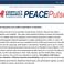CDI Peace Pulse July - August 2021