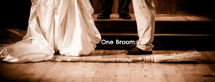BROOMMAGIC | Handmade brooms/besoms for function, ritual & weddings