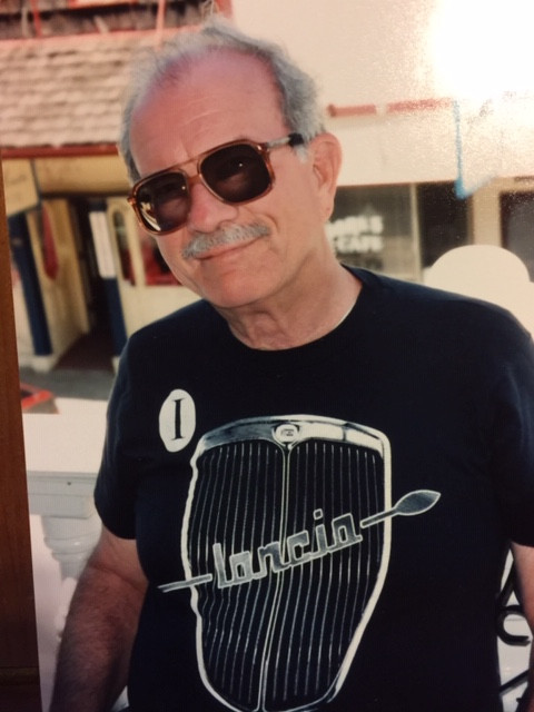 The passing of John Cecil