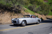 NorCal Lancia Group Spring Drive, update