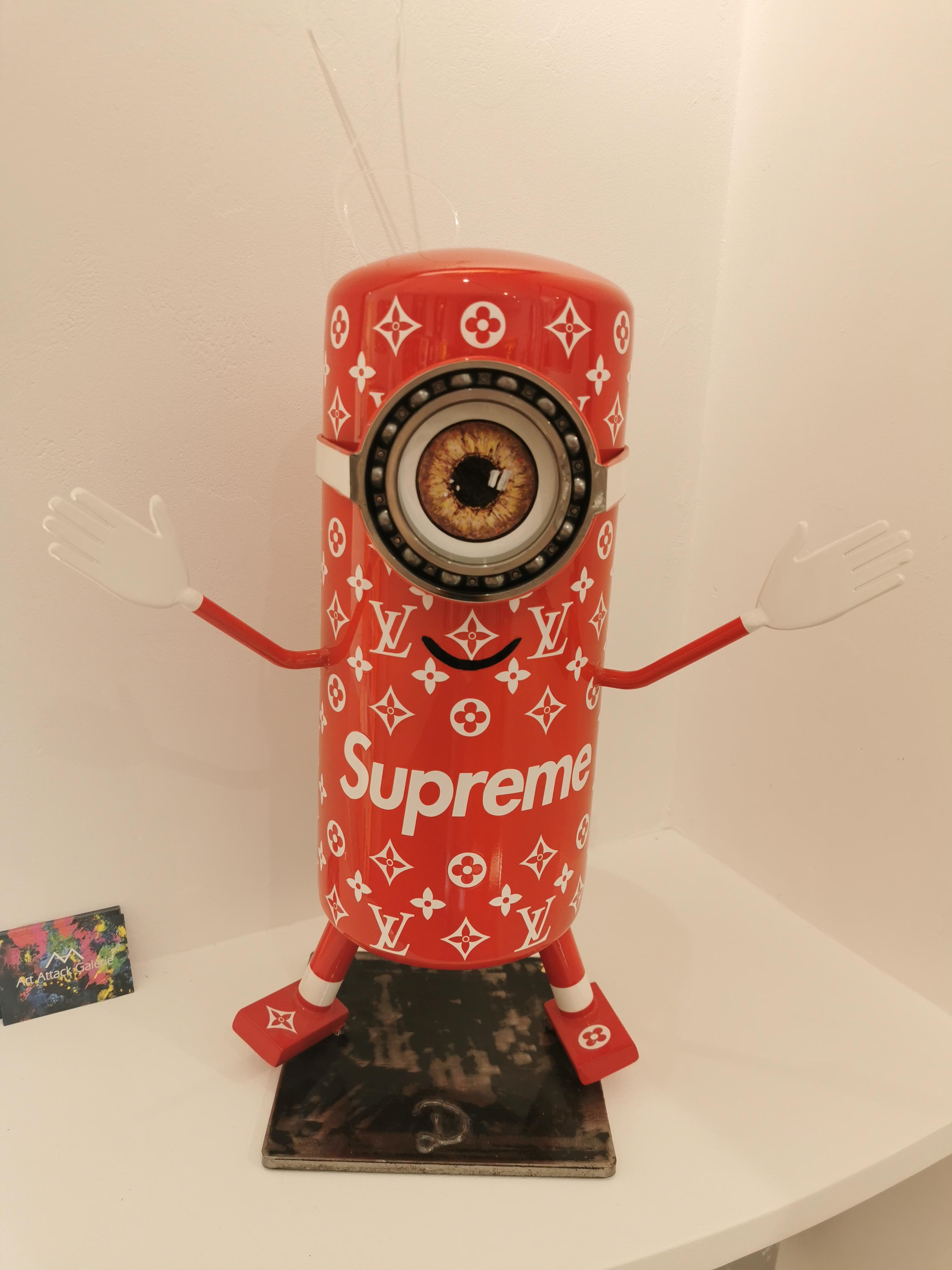 Minion Supreme