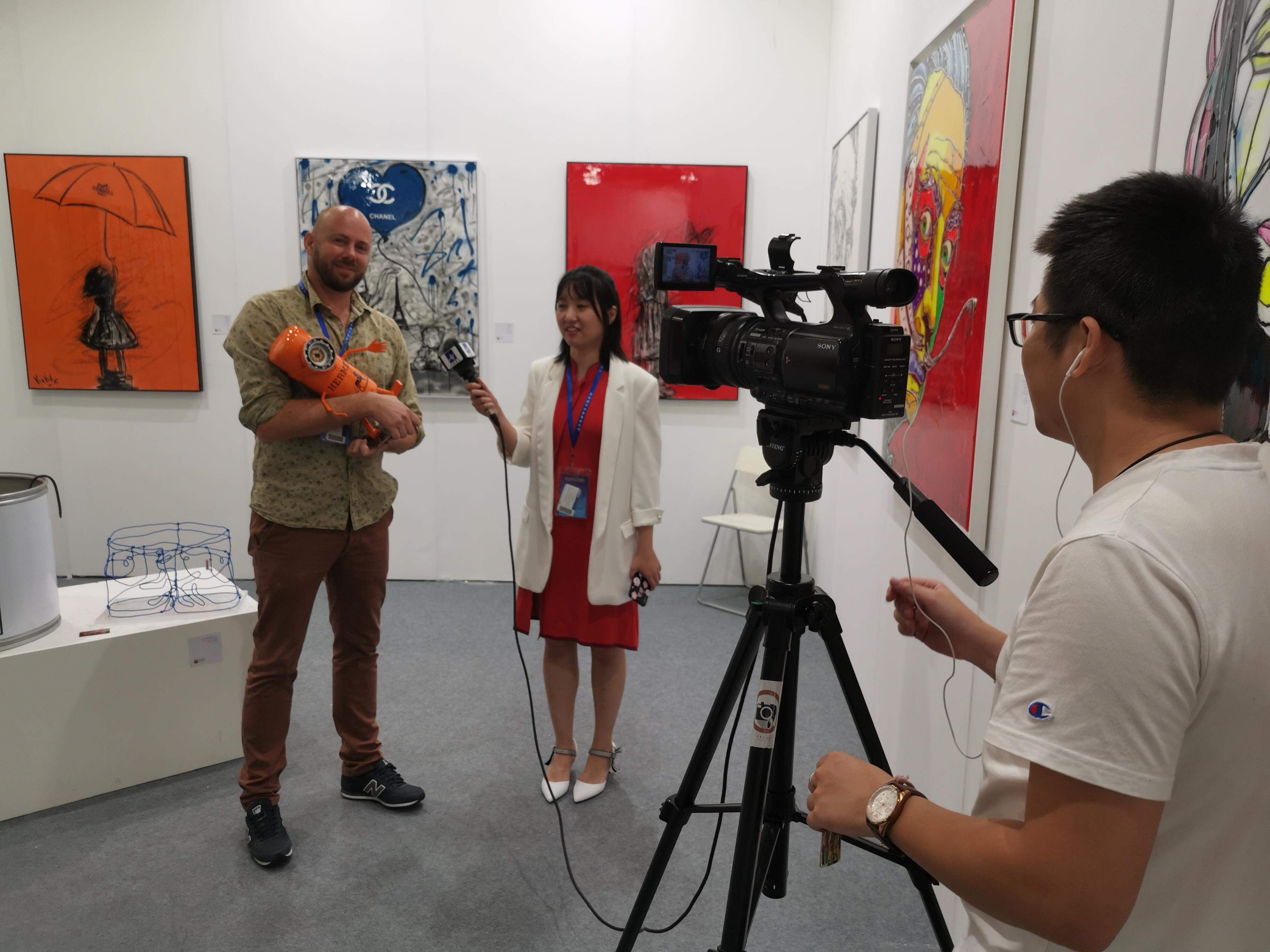 Beijing Artfair 2019