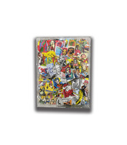 Graff - Monade Plexiglass - 2020