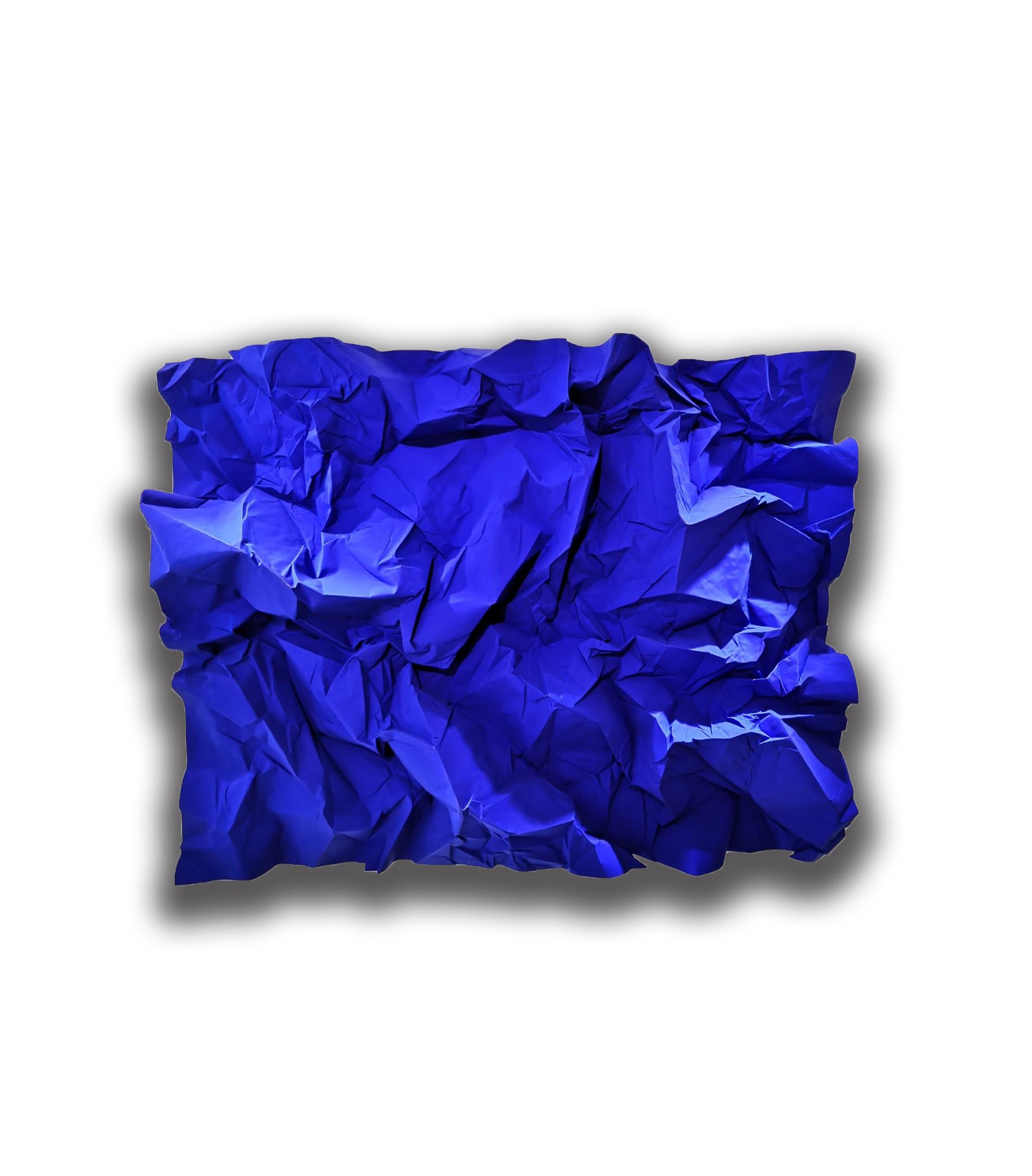 Monade Bleue