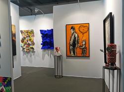 Art3F Luxembourg 2020