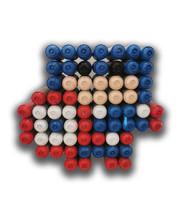 Capocci - Bombes COMICS Captain América